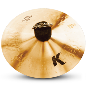 Zildjian K custom DARK 스플래쉬